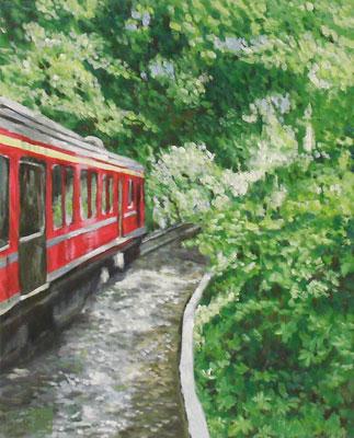 オリジナル-箱根登山鉄道