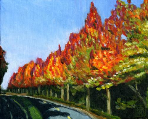 オリジナル-秋の色