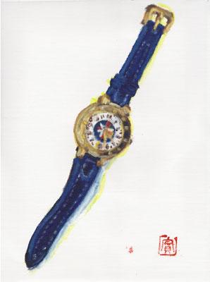 オリジナル-腕時計