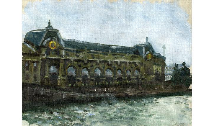 オルセー美術館